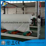 Rodillo durable del papel higiénico del mejor precio pequeño que hace precio de la máquina