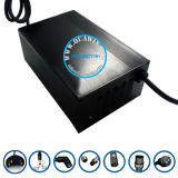 높은 Efficiency 67.2V 4.5A Universal Smart Charger