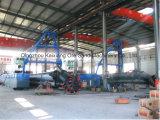 ISO9001 18 Zoll hydraulischer Scherblock-Absaugung-Bagger-