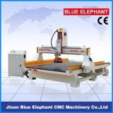 Ele1530 Aangepaste Houten CNC van de As van de Grootte Hoge Z Snijdende Machine voor Houten Gravure