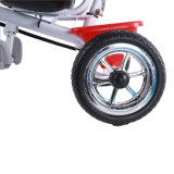 싼 아이 3 바퀴 세발자전거 유모차