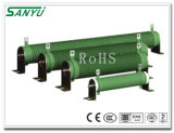 2016 Sanyu Nuevo Resistor de Aluminio Shell Power