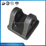 Machine de Fraisage Usinée en Chine Usinage CNC Pièces de Ciment Hydraulique