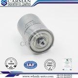 Filtro de combustible (OEM 31029-1117011, 406-1117010-20) para el excavador del gato, filtros para la maquinaria de construcción, filtro de petróleo, piezas de automóvil, filtro de petróleo hidráulico