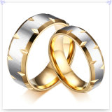 Joyería del anillo del acero inoxidable de la joyería de la manera (SR569)