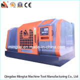Torno de giro Heavy Metal do metal da máquina da precisão de /Horizontal do centro fazendo à máquina do CNC