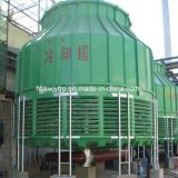Geöffneter Typ Zählwerk-Fluss-runder Wasserkühlung-Kontrollturm