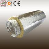 冷暖房システム(HH-C)に使用する絶縁された適用範囲が広いダクト