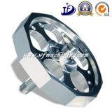 Soem kundenspezifisches Aluminiumgußteil mit der Präzisions-maschinellen Bearbeitung