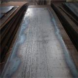 Placa grossa média laminada a alta temperatura de alta elasticidade do desgaste