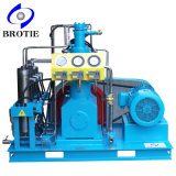 De totaal Olievrije Industriële/Medische Spanningsverhoger van de Compressor van de Zuurstof