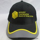 Poly-/Baumwollniedriger Preis-populäre Stickerei Basebll Schutzkappe