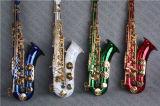 Sassofono di tenore/sax di tenore/sassofono di colore (SAT-C)