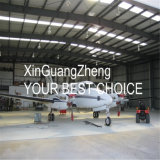 Camera prefabbricata del magazzino della struttura d'acciaio dalla Cina