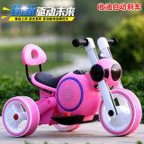 Motocicleta por atacado/passeio do miúdo no estilo do brinquedo e no tipo triciclo do carro do bebê
