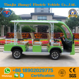 8 Seaterのツーリストのコーチの観光車
