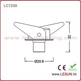 Diodo emissor de luz Under Cabinet Light/projector LC7259 de Recessed Instal 1W do poder superior