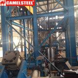 حارّة ينخفض يكسى فولاذ ملف/[غلّفنزيد] فولاذ ملف