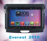 Androïde System Car DVD voor Ford Everest Touch Screen met Car GPS Navigation