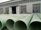 FRP/GRP conduz a fábrica Zlrc de China
