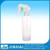 Conjunto plástico del cosmético del animal doméstico de la botella de la loción de la carrocería del champú