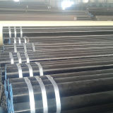 Tubo de acero inconsútil de carbón de A106b (ASTM A106B)