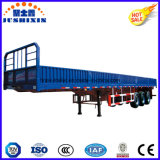 40-70 Tons Side Wall / Side Board Strong Cargo Utility Trailer