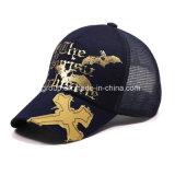 Sombrero plano del Snapback del borde del panel de la aduana 6