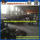 Omheining van het Vee van de Verkoop van de fabriek de Directe van China