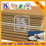 Pegamento adhesivo del tubo de papel con el mejor certificado del SGS ISO9001 del precio