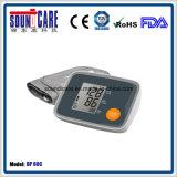 Большие/малые монитор кровяного давления CE верхней части тумака/метр (BP 80C)