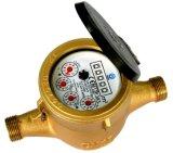 D sec R315 de classe de mètre d'eau de piston volumétrique