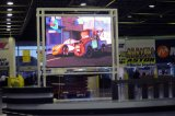 Front Serive LED Display (P10 DIP346 outdoor full color LED display)