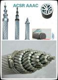 AAAC/ACSR de Kabel van de Legering van het aluminium voor de Lijn van de Transmissie