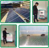 農地の潅漑1-50HPポンプのためのACによって入れられる任意選択の460VAC太陽インバーター