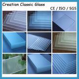 ausgeglichenes Glas des Frost-2ED für Dusche-Glasgebäude-Glas