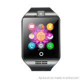 Q18 지능적인 Bluetooth 형식 시계 전화