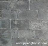 Ladrilhos de pedra cultivada para a decoteção da casa