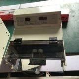 Hochfrequenzfunken-Prüfvorrichtung für Draht und Kabel