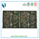 Communication ElectronicsのImpedance ControlのPCB 4つの層のCircuit Main Board