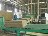 Schalldämpfender thermische Isolierungs-Basalt-Felsen-Wolle-Vorstand