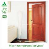 Горячая дверь Egineering твердой древесины сбывания нутряная