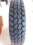 Pneu radial de grande configuration mélangée de bloc de pneu de camion (1200R20 12.00R20)