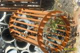 110kv de elektrische Monopole Toren van het Staal van de Lijn van de Transmissie