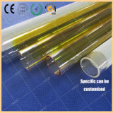 Tubo di memoria della fornace del quarzo, tubo di fornace di diffusione per CVD, PECVD