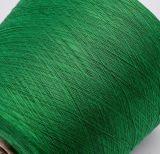 Cationlic färbte Garn-Ring gesponnenes Polyester-Garn