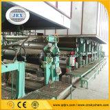 Machine électrique de tissu de qualité supérieur dans l'industrie du papier