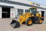 Zl16f 공장 공급 중국 바퀴 로더 가격