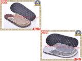 Chaussures de toile des hommes d'intérieur de Slip-on, chaussures d'oisifs (SD8236)