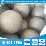 工場価格の高品質のCustomingによって造られる粉砕の鋼球